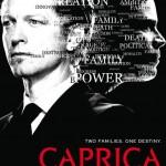 Caprica, la mejor serie que no estás viendo