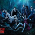Despliegue publicitario de True Blood