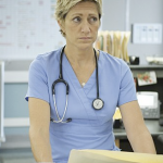 Showtime y las mujeres I: Nurse Jackie