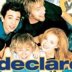 Clsicos recuperados: Undeclared