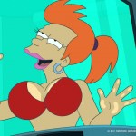 Futurama, sesin &quot;doble&quot;: &quot;Neutopia&quot; y &quot;Benderama&quot;