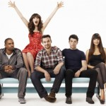 Adelantos 2011-2012: The New Girl