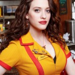 2 Broke Girls: cupcakes con mucha sal gorda