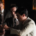 Los fantasmas de Don: Mad Men,