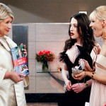 2 Broke Girls - Season Finale