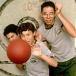 El friki dominará la Tierra: Diez geeks televisivos
