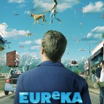 Estás saliendo de Eureka. Vuelve pronto.