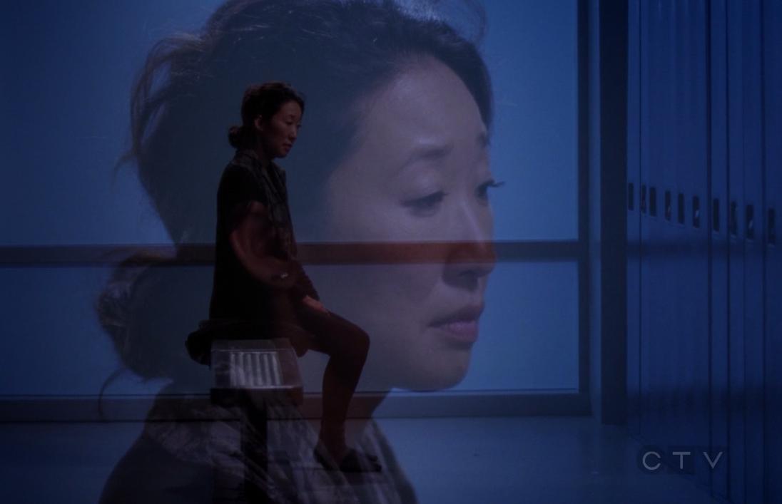 Cristina Beautiful Doom