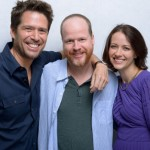 Ser 'actor Whedon' y no morir en el intento