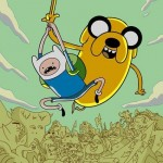 Adventure Time: ¡Total y absolutamente matemático!