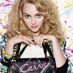The Carrie Diaries: el nacimiento de una pasión