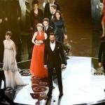 Oscars 2013: resumen de la noche en tweets