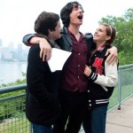 Crítica: Las ventajas de ser un marginado (The Perks of Being a Wallflower)