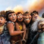 Crítica: Los Croods, una aventura prehistórica