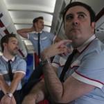 Crítica: Los amantes pasajeros