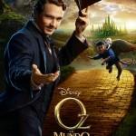 Crítica: Oz, un mundo de fantasía