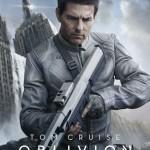 Oblivion: el batallón de limpieza de Tom Cruise