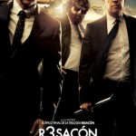 Crítica: R3sacón (The Hangover Part III)