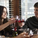 Crítica: Un invierno en la playa (Stuck in Love)