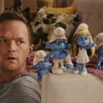 Crítica: Los Pitufos (The Smurfs)