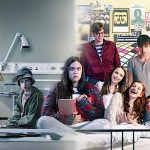 My Mad Fat Diary: ¿Dónde estabas?