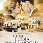 Cine europeo: Solo el viento, Lo que el día debe a la noche