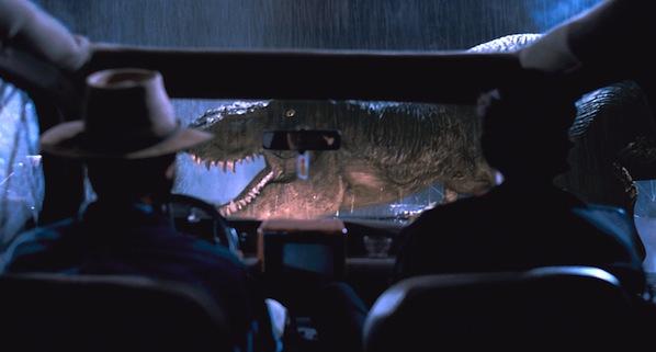 Parque Jurásico 3D 4