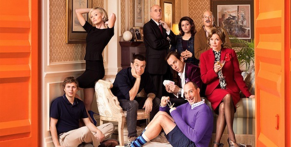 Arrested Development Temporada 4 1