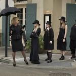 American Horror Story Coven: Jóvenes y brujas