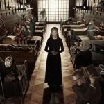 ¡Concurso! Consigue 'American Horror Story Asylum' en DVD