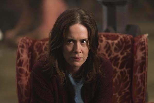 Asylum Lana Winters