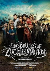 Las brujas de Zugarramurdi cartel