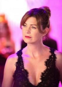 Meredith Grey 10x04