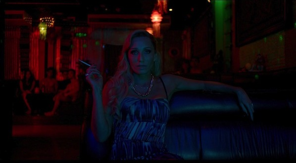 Only God Forgives Kristin Scott Thomas
