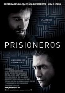 Prisioneros cartel español