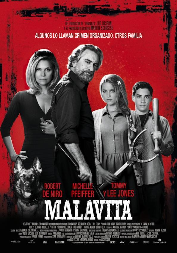 Malavita