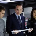 Evaluación a Agents of S.H.I.E.L.D.: Progresa adecuadamente (más o menos)