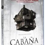 ¡SORTEO! Consigue 'LA CABAÑA EN EL BOSQUE' en Blu-ray (Sorteamos 2 copias)