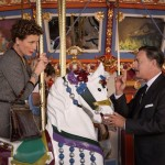 Crítica: Al encuentro de Mr. Banks (Saving Mr. Banks)