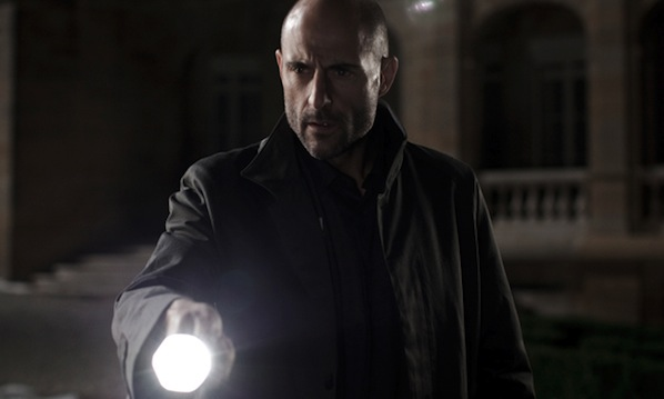 Mindscape Mark Strong