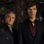 Sherlock -