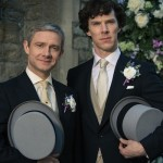 "Sherlock – ""The Sign of Three"" (3.02): La boda del año"