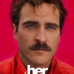 Crítica: 'Her' me habla a mí, solo a mí