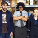 The IT Crowd: Apagando la comedia geek