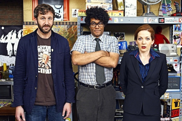 IT Crowd Special