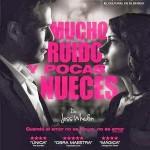 Sorteo dos DVD y cinco pósters de MUCHO RUIDO Y POCAS NUECES de Joss Whedon