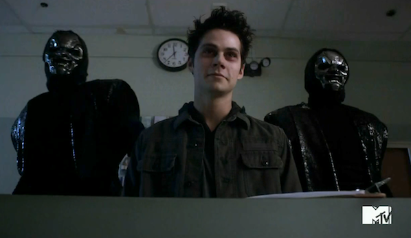 Stiles Scissorhands