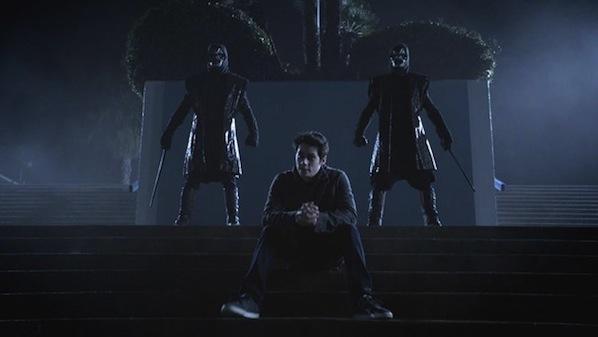 Stiles The Divine Move