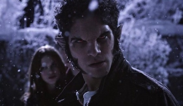 Teen Wolf The Divine Move Scott Lydia