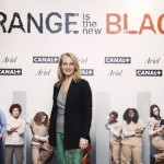 Encuentro con Piper Kerman, autora de 'Orange Is the New Black'